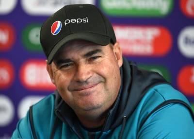 Former head coach Mickey Arthur reveals two rising Pakistani starts of future cricket
