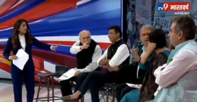 Indian Military General supports Rape of Kashmiri Muslim women on live TV debate: Indian media report