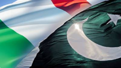 Italian government plans huge funds for Pakistan social sector development