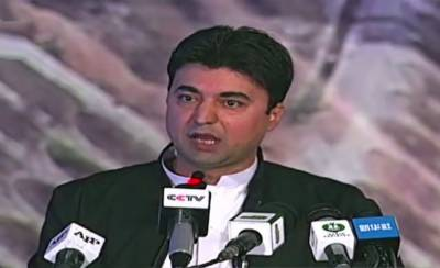 Minister for Communications Murad Saeed announced huge jobs number for the youth