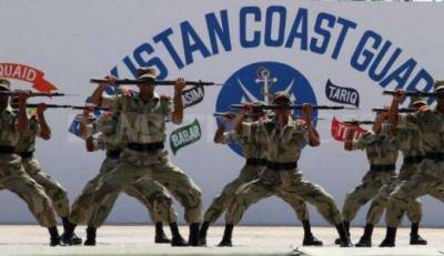 New Battalions of paramilitary forces being raised worth billions of rupees: Report
