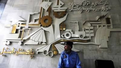 Pakistan and China to take important decision over the Pakistan Steel Mills under CPEC