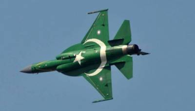 Pakistani defence exports to friendly countries hit a new landmark: Report