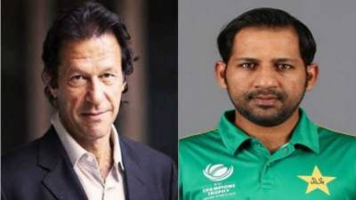 PM Imran Khan's advice for former Skipper Sarfraz Ahmed