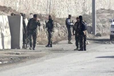 Blast near Afghanistan military academy in Kabul: Report