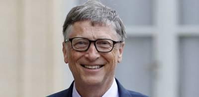 Chairman Microsoft Company Bill Gates has a good news for Pakistanis