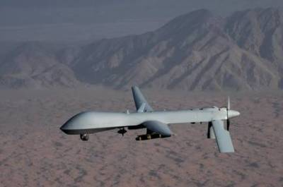 Indian defence forces to acquire American armed drones, anti-submarine and surveillance aircrafts worth $7 billion