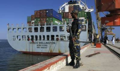 Pakistan's Gwadar Port to emerge as the strategic military port of Chinese Navy in Indian Ocean?