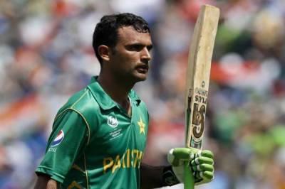 Pakistani opening batsman Fakhar Zaman breaks silence over his performance and criticism