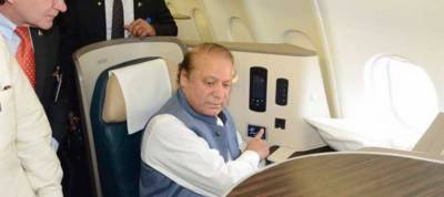 Sharif brothers successfully manage to leave Pakistan yet again in bad times: Report