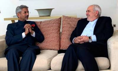 India ditches Iran