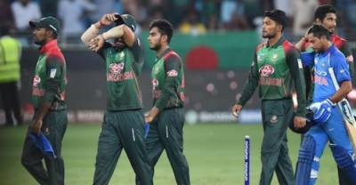 International cricket player banned for 5 years over kicking and slapping teammate during the match