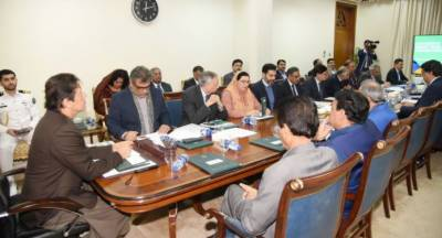 PM Imran Khan takes important decisions over the Afghan Transit trade