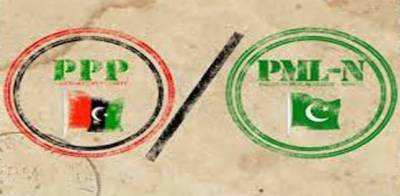 PPP and PML - N land in big trouble over the serious allegations of foriegn funding: Report