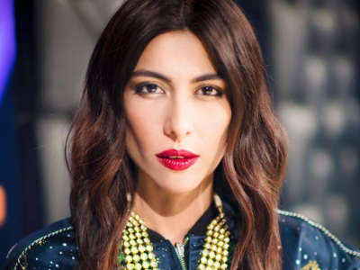 Singer Meesha Shafi faces a worst embarrassing blow
