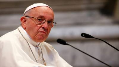 The Vatican speaks in favour of Palestinian Muslims against US recognition of illegal Israeli settlements