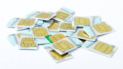 For the first time in history, SIM and Smart Cards to be manufactured locally in Pakistan