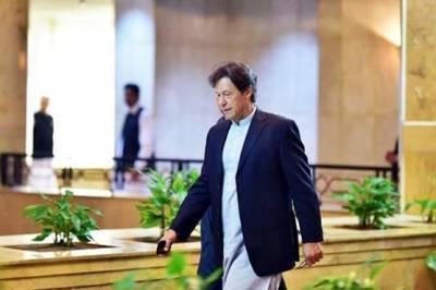 'Minus One' Imran Khan formula in December 2019, reveals top Journalist