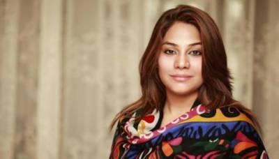 Pakistani singer Sanam Marvi lands in hot waters