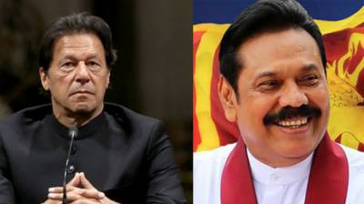PM Imran Khan makes an offer to the newly-elected President of Sri Lanka: Report