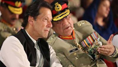 Amid rumours of rift, PM Imran Khan makes stunning remarks about COAS General Qamar Bajwa