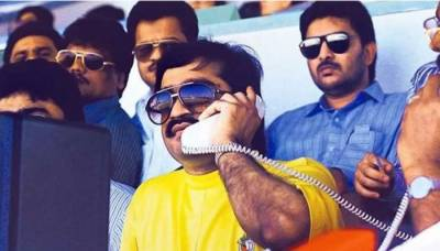 In a worst, Indian PM Narendra Modi reelection links with gangster Dawood Ibrahim revealed accused of close to Pakistani agencies