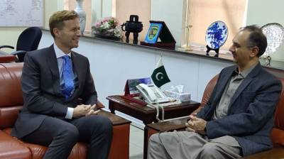 Pakistan government makes big investment offers to Denmark