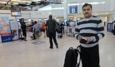 Pakistan Military Colonel (R) Habib Zahir killed in custody of Indian National Investigation Agency NIA?