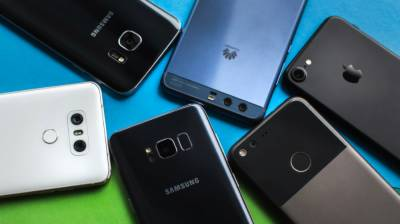 Pakistan Mobile phone imports register significant increase