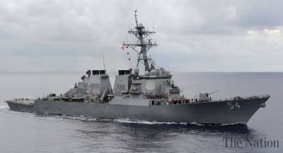 US Navy pokes Chinese Military in South China Sea, Beijing hits back hard