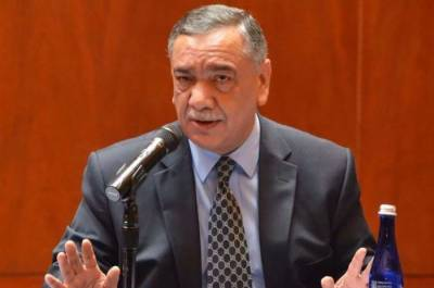 CJP Justice Asif Saeed Khosa makes new revelations over the judicial system priorities