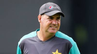 Former Pakistani head coach Mickey Arthur slams Waqar Younis and strongly defends Misbahul Huq