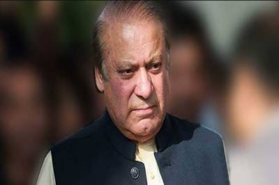 Former PM Nawaz Sharif seek yet another exemption from the Court