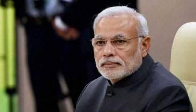 Indian PM Narendra Modi's BJP makes a surprise comeback