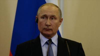 Russian President makes new decisions over the Military weapons
