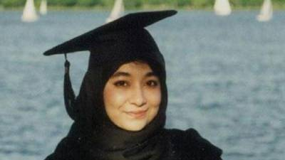 -Afghan Taliban working for release of Dr Aafia Siddiqui from US custody: Report