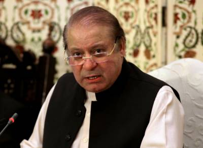 Former PM Nawaz Sharif brain blood vessel is 80% blocked