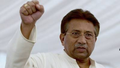 Former President Pervaiz Musharraf makes a new move over the High Treason case