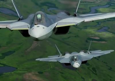In a blow to US, Leading Islamic country may purchase Russian fifth generation stealth fighter jet Su - 57