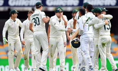 Pakistan faces a disgraceful defeat of an innings at the hands of Australia in the first Test match