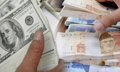 Pakistani Rupee continues to rise against the US dollar in interbank and open market: Report