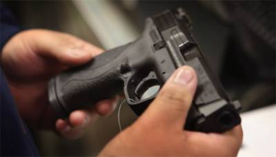 Ban on issuance of Arms licences, Government takes an important decision