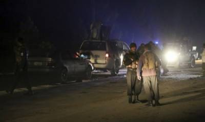 Blast in Kabul targets United Nations officials: Report