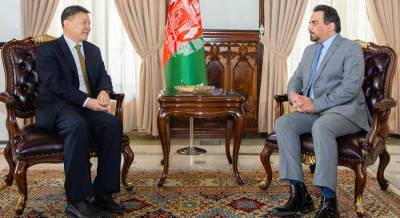 Intra Afghan peace talks in China faces another setback