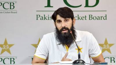 Pakistan Head coach Misbah ul Haq has surprised all with his decisions