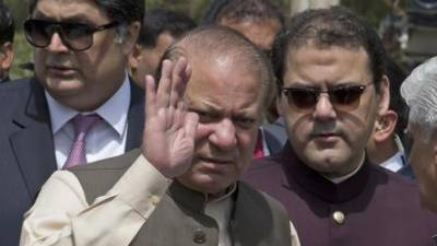 Former PM Nawaz Sharif was slow poisoned inside jail?