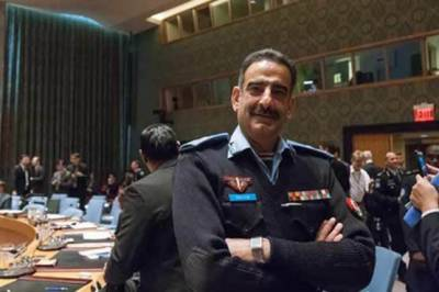 IG Shoaib Dastagir appointed as new Punjab Police Chief
