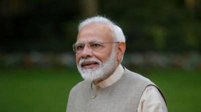 Indian PM Narendra Modi faces a worst political blow