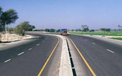 Lahore - Sialkot Motorway completion date revealed