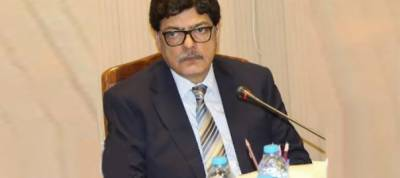 Massive reshuffle in Punjab bureaucracy on cards after appointment of Azam Suleman as Chief Secretary Punjab